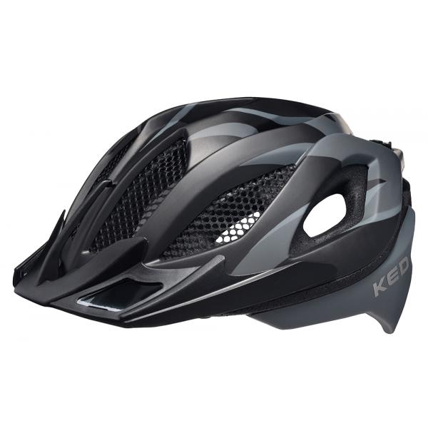 Spiri II casco da bicicletta