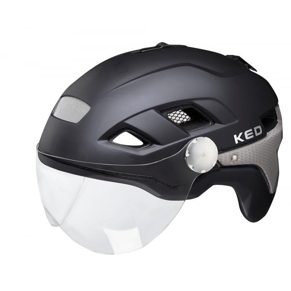 B-Vis X-Lite casco da bici