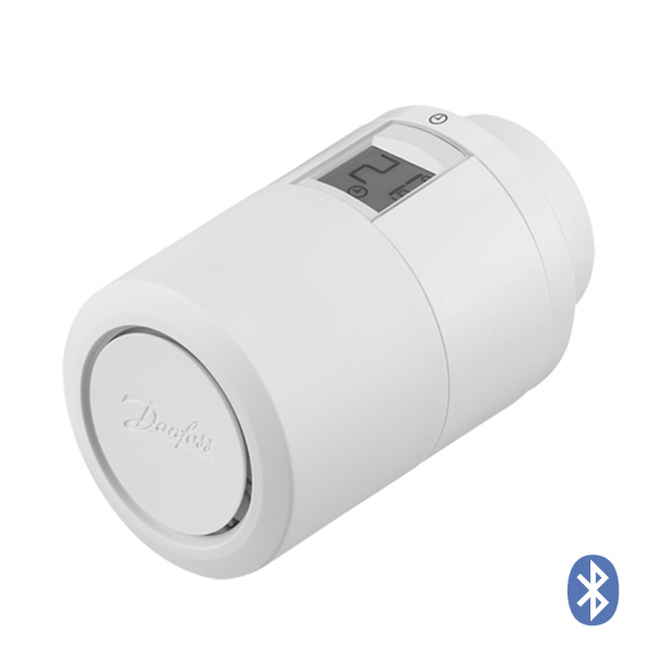 Termostato per radiatore Danfoss Eco HOME Bluetooth