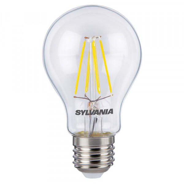 Lampada a LED Sylvania ToLEDo Retro, A60, 7,5W, E27