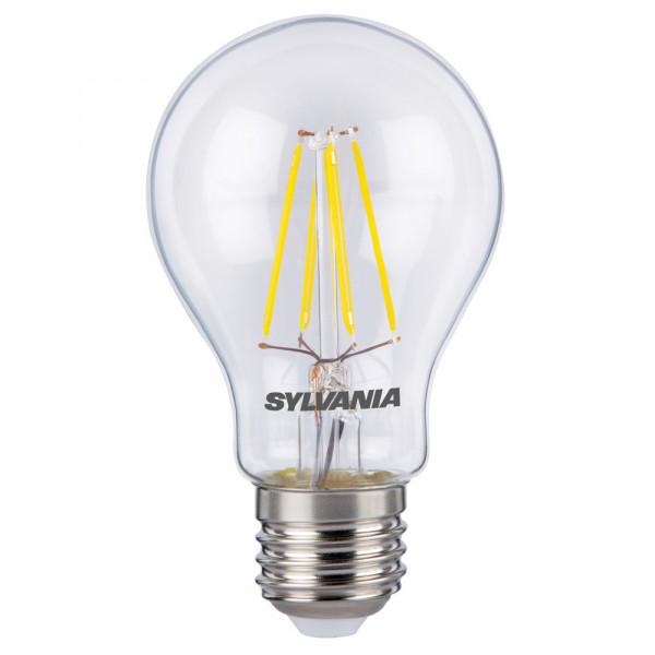 Lampada a LED Sylvania ToLEDo Retro, A60, 7W, E27