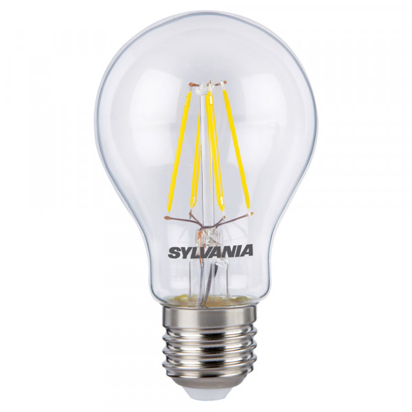 Sylvania Lampada a LED ToLEDo Retro, A60, 4W, E27