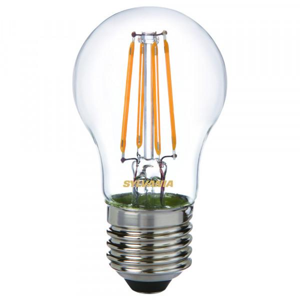 Sylvania Lampada a LED ToLEDo Retro, gocce, 4W, E27