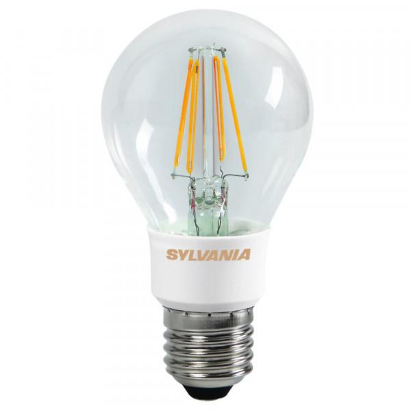 Sylvania LED-Lampada ToLEDo Retro, A60, 5,5W, E27