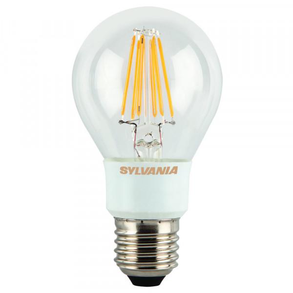 Sylvania LED-Lampada ToLEDo Retro, A60, 7W, E27