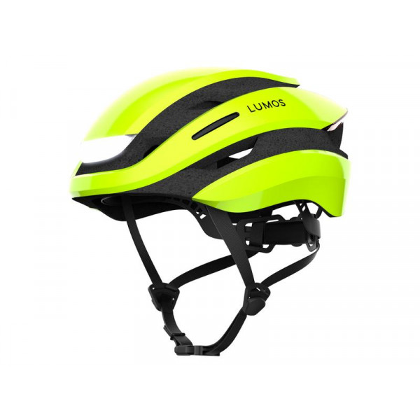 LUMOS Casco Ultra 54-61 cm, Lime