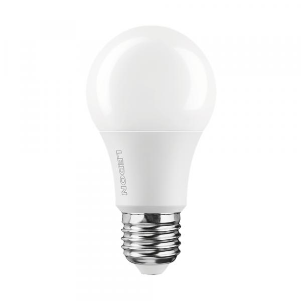 Lampada a LED LEDON: lampadina, A60, 6W