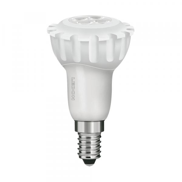 LEDON Lampada a LED: Lampada riflettore, R50, 5W