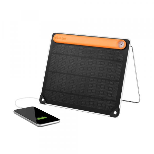 SolarPanel 5+