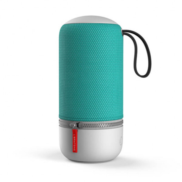 Libratone ZIPP MINI 2 pine green WiFi/BT Speaker