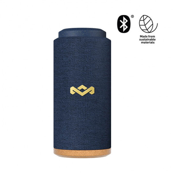 Speaker Marley No Bounds Sport blu