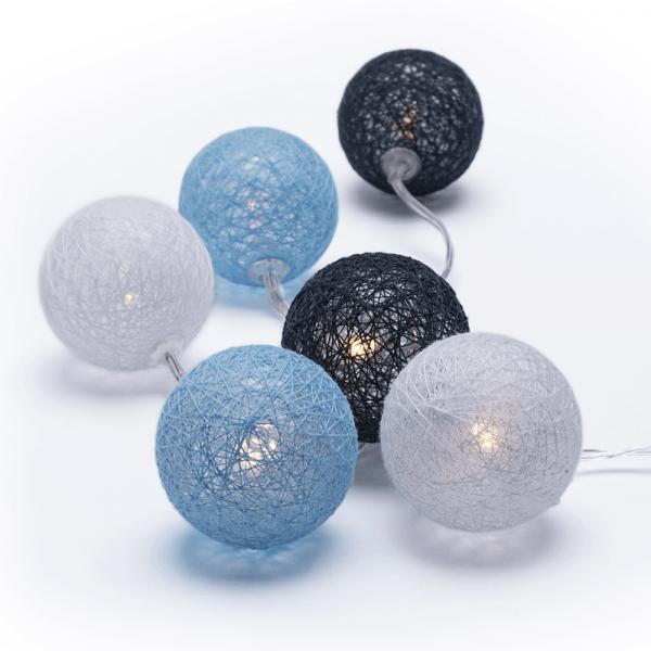 Cottonballs