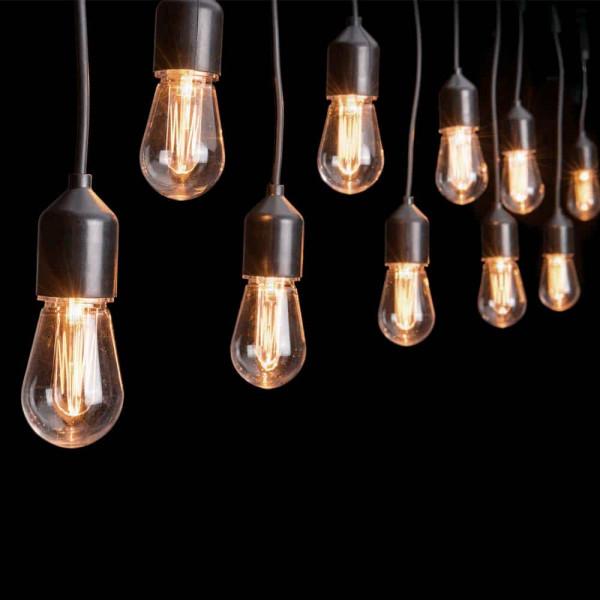 Edison Partylight
