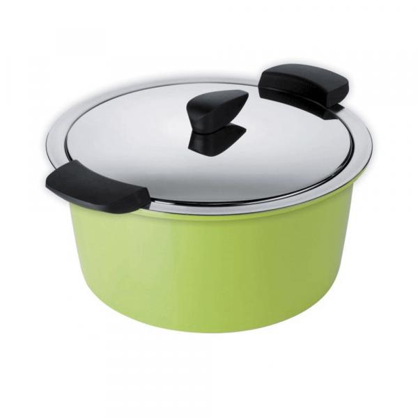 HOTPAN® pentola 3L, verde
