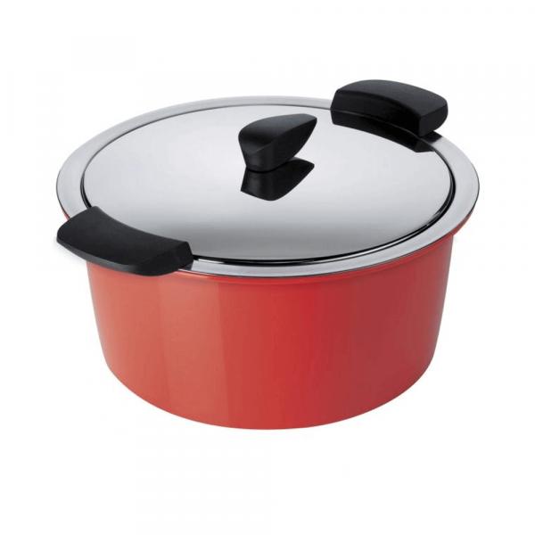 HOTPAN® pentola 3L, rosso