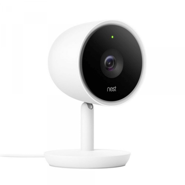 Video campanello Hello Nest