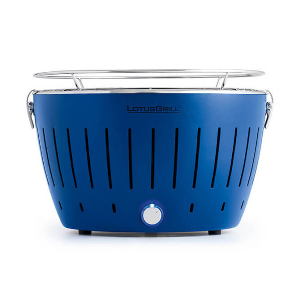 LotusGrill Original (32 cm), blu