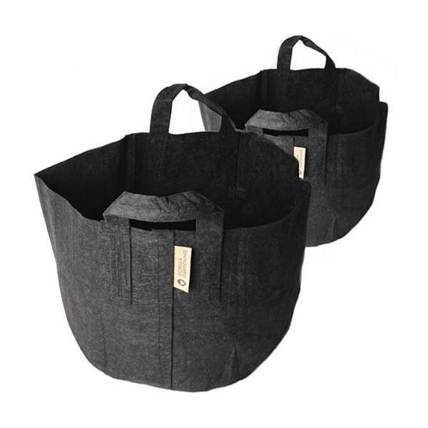 Set di 2 sacchetti per piante da 39 litri