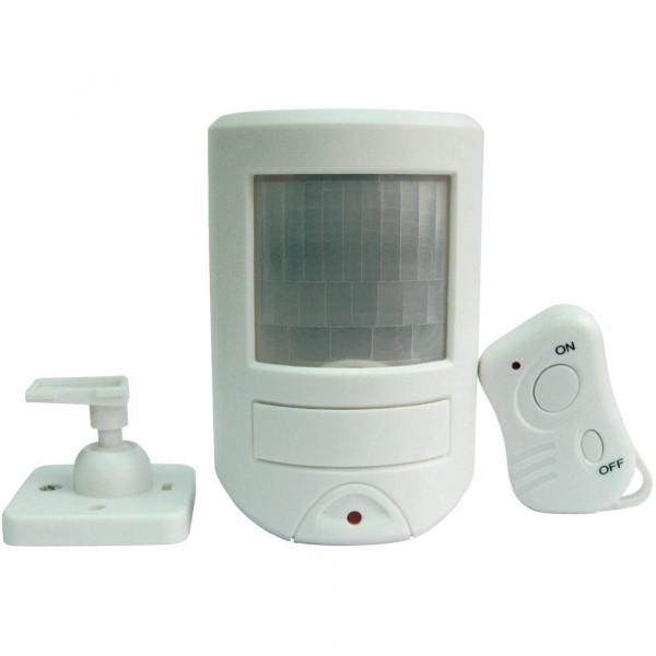 Cordes sistema di allarme via radio con telecomando CC-400
