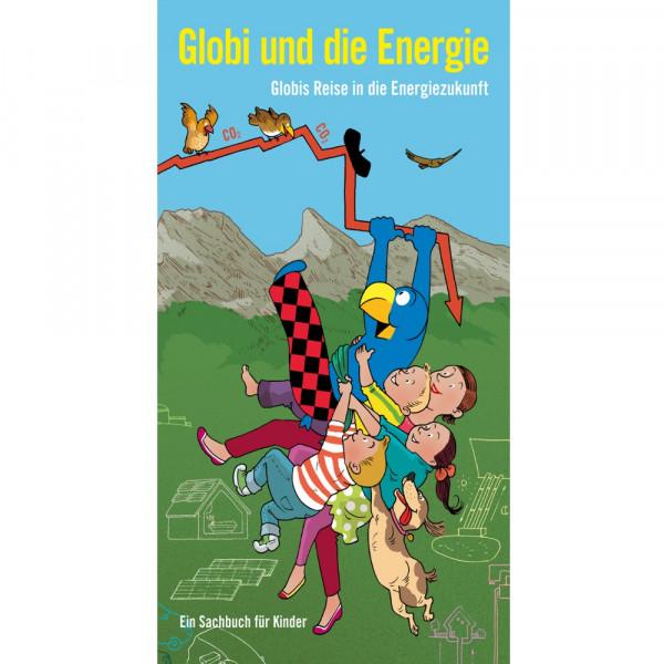 Globi und die Energie (tedesco)
