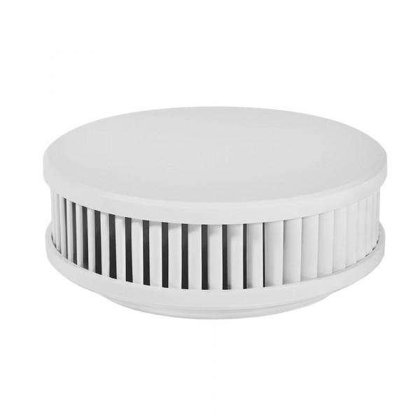 Pyrexx rilevatore di fumo ibrido via radio PX-1C bianco/bianco