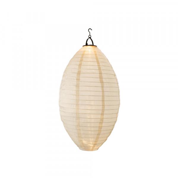 Goccia di lampada solare, vaniglia