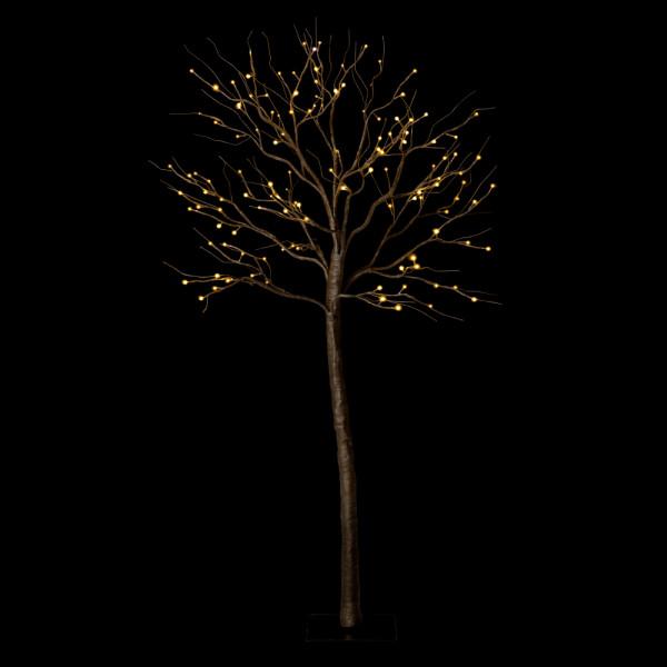 Albero delle fiabe marrone, 150cm