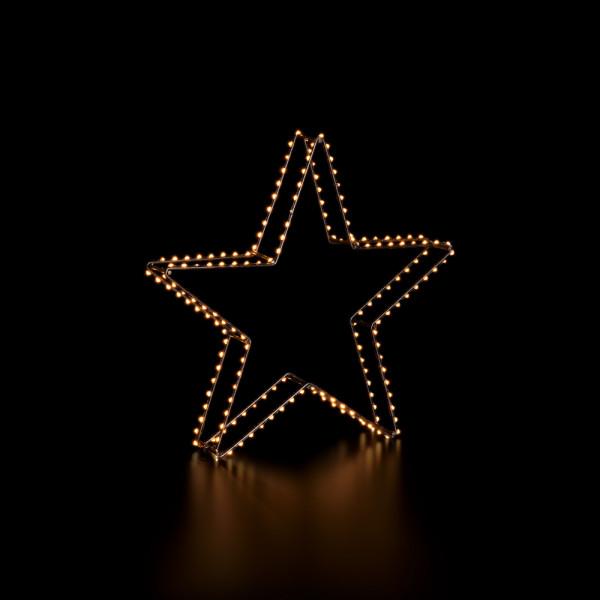 3D Star Nero, piccolo