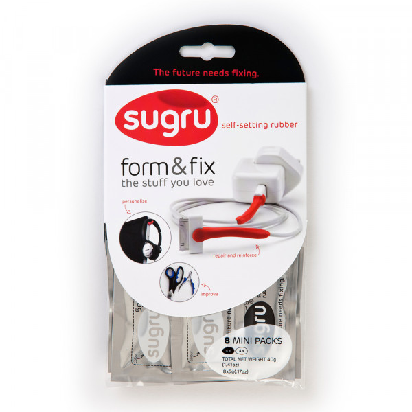 Sugru Black & White